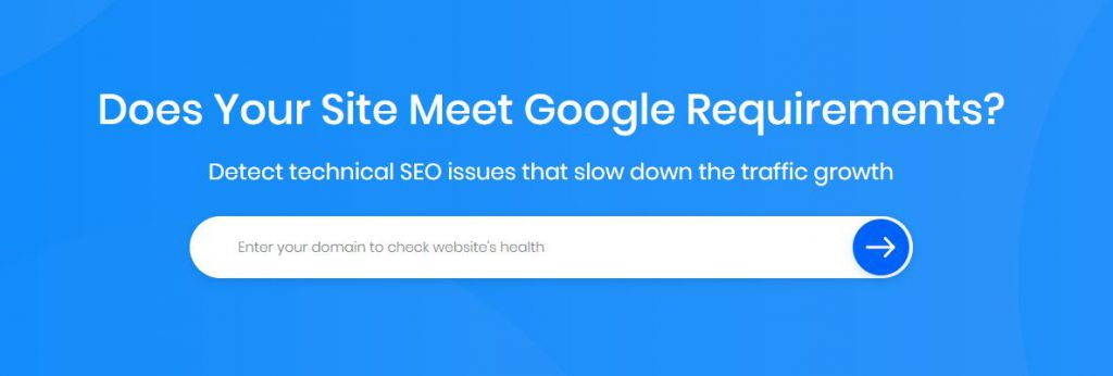 Beacon 13 - recommends that every business do a SEO checker on their website. Every website in today's world should have GOOD to excellent SEO.
